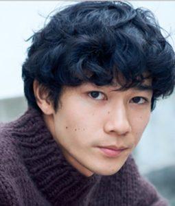 綾野 剛 に 似 て いる 俳優